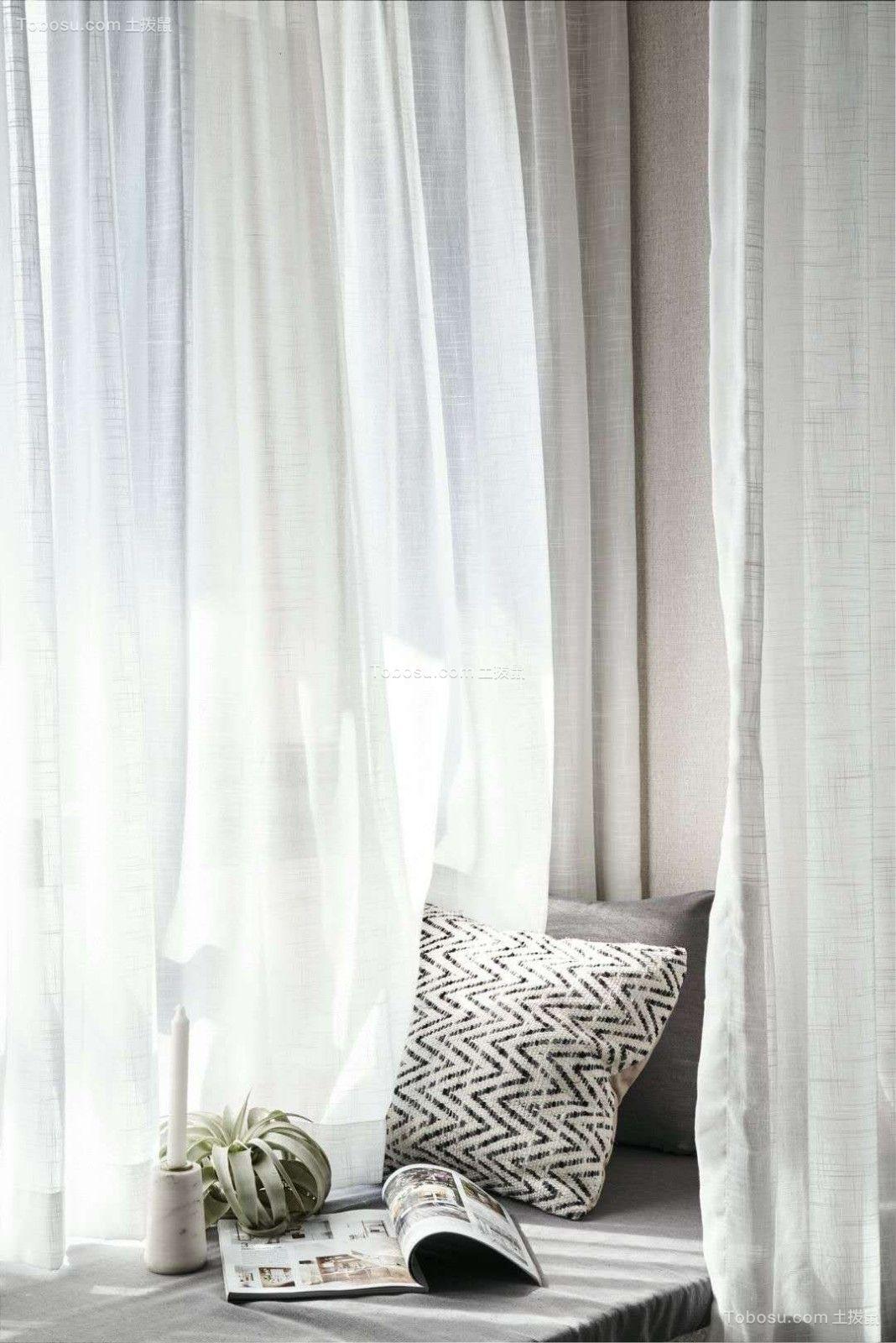 2019北欧阳光房设计图片 2019北欧落地窗装饰设计