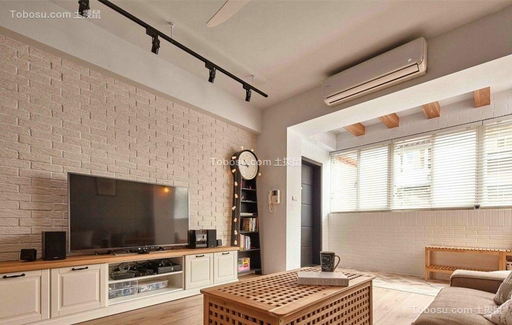 108方三居室欧式风格装修效果图