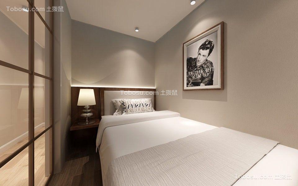 2019日式卧室装修设计图片 2019日式吊顶效果图