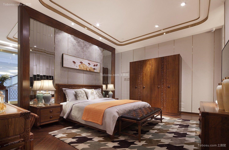 家具店卧室
