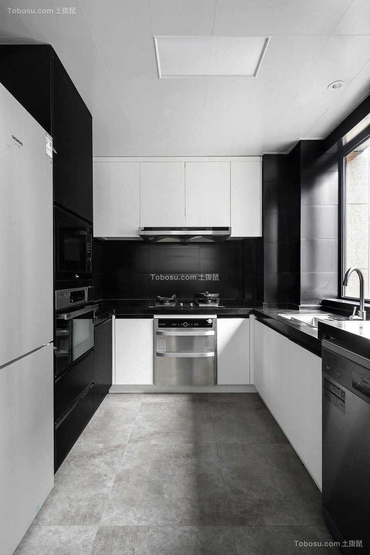 极致黑白,非凡的设计格调