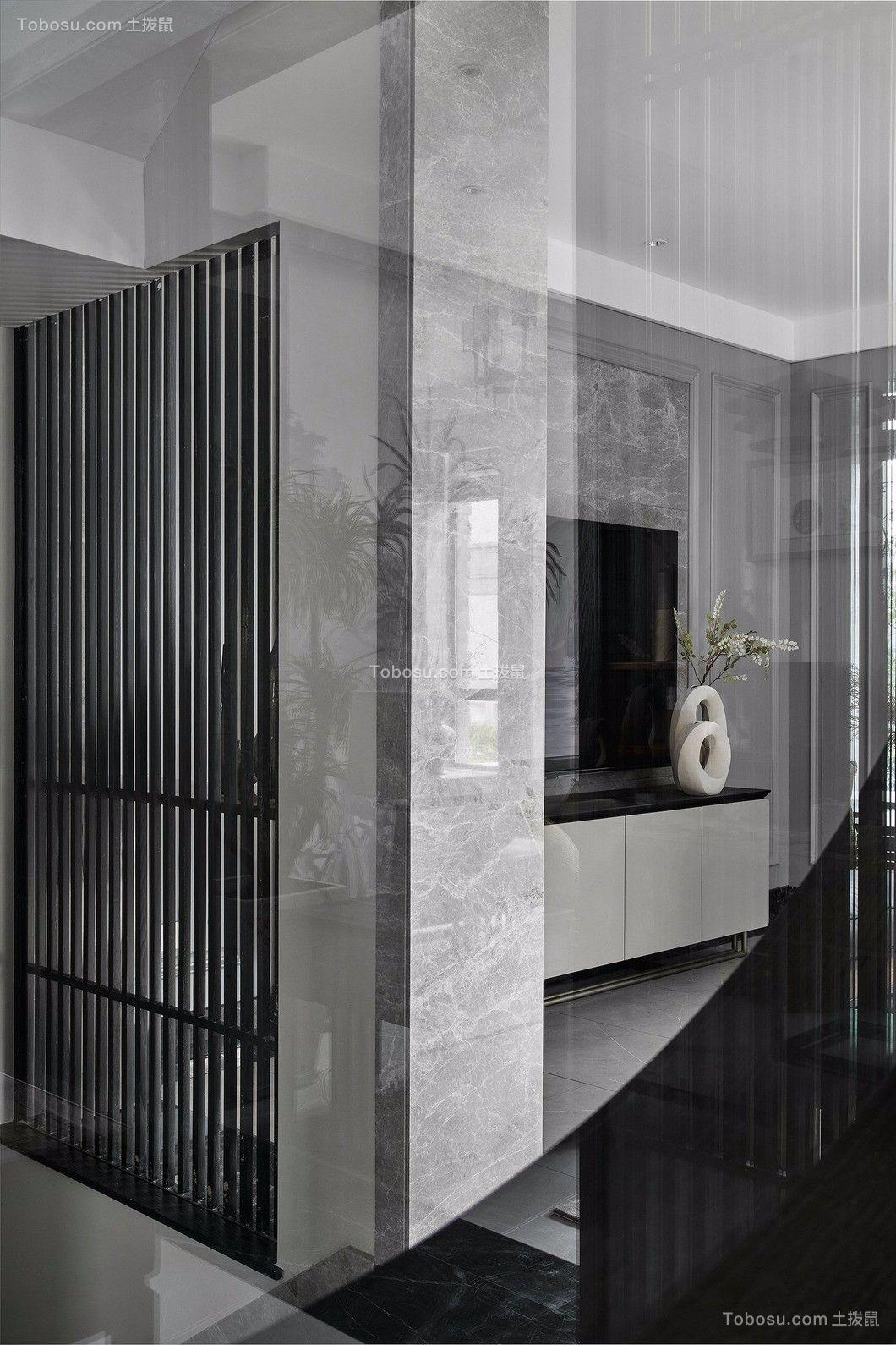 2020中式卧室装修设计图片 2020中式走廊装修设计