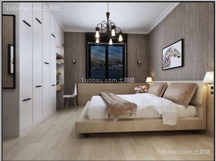 2019现代起居室装修设计 2019现代背景墙装修设计图片