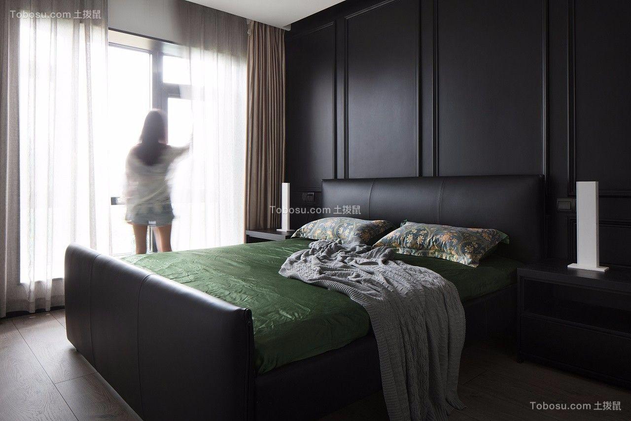 144平简约洋房设计