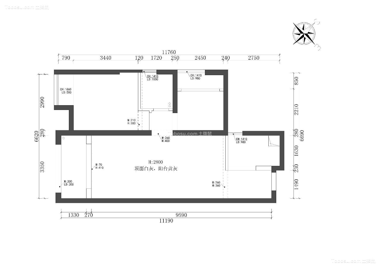2019北欧地下室效果图 2019北欧泳池装修设计图片