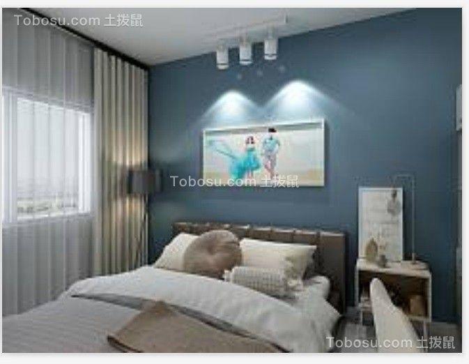 2019简约起居室装修设计 2019简约照片墙图片