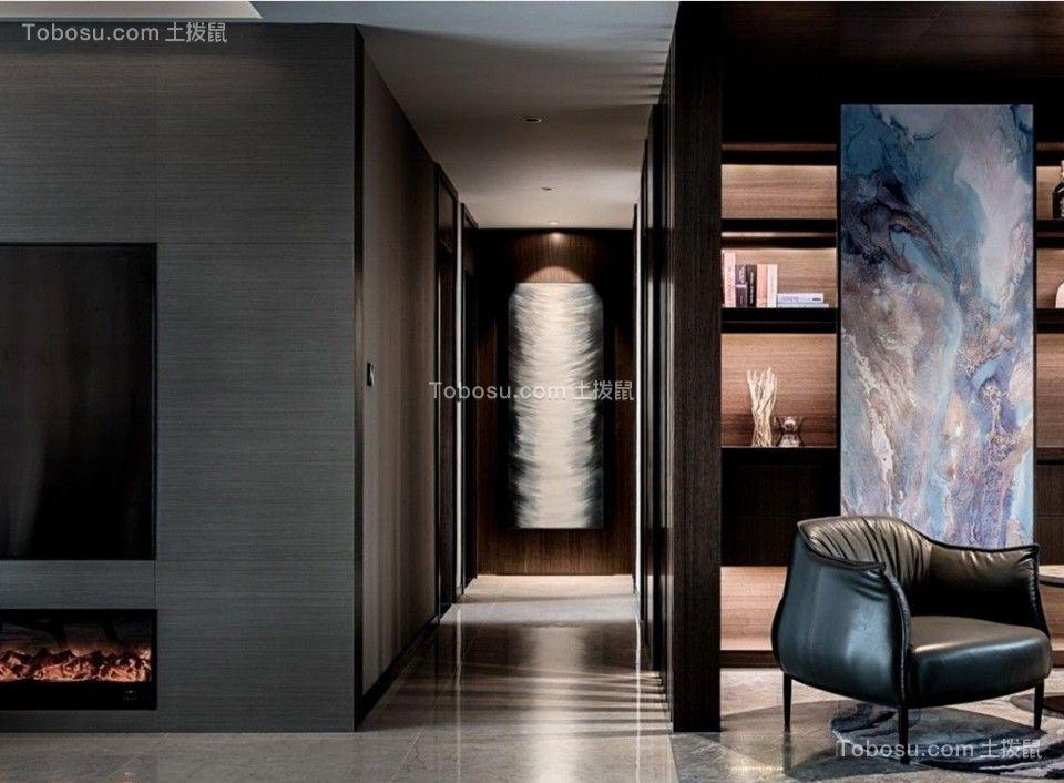 2019混搭客厅装修设计 2019混搭细节装饰设计