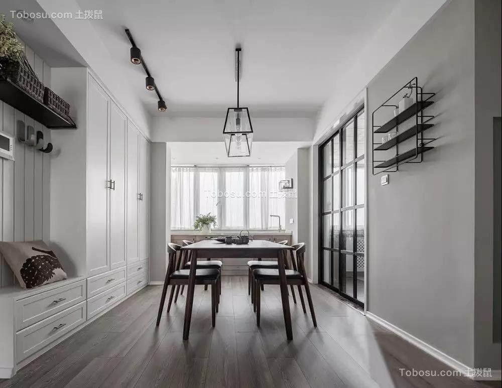 160平米日式MUJI风3室2厅,邂逅温润简约的质感生活