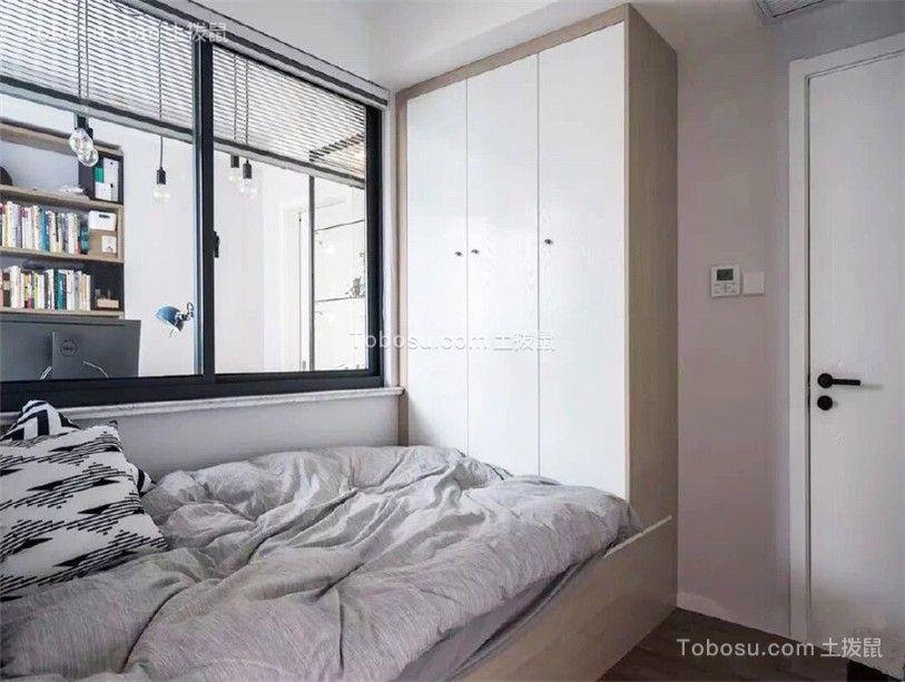 2019混搭卧室装修设计图片 2019混搭窗台装修设计图片