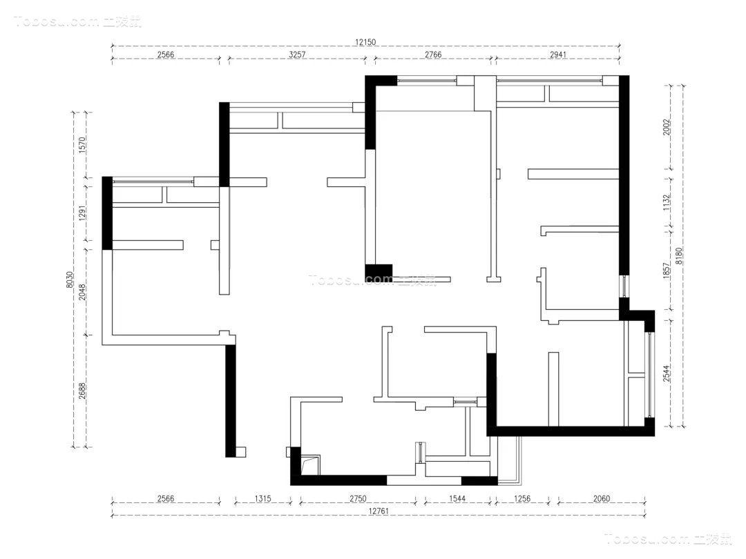 2019日式地下室效果图 2019日式背景墙装修设计