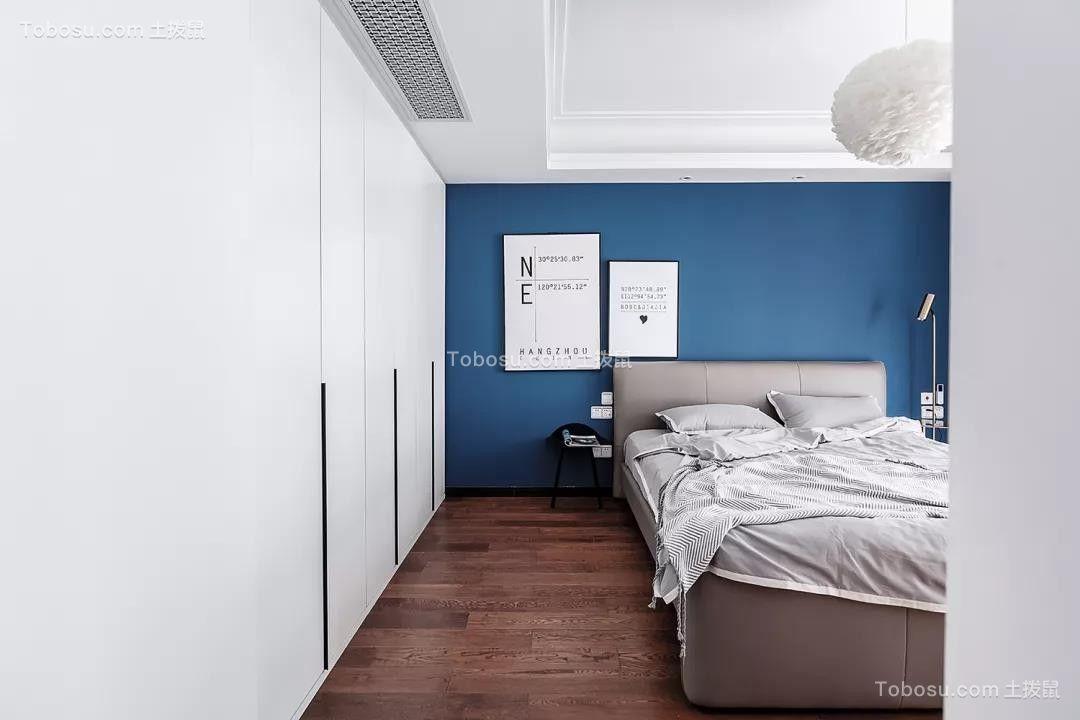 120平米简约北欧3室2厅,慵懒而随性的质感生活
