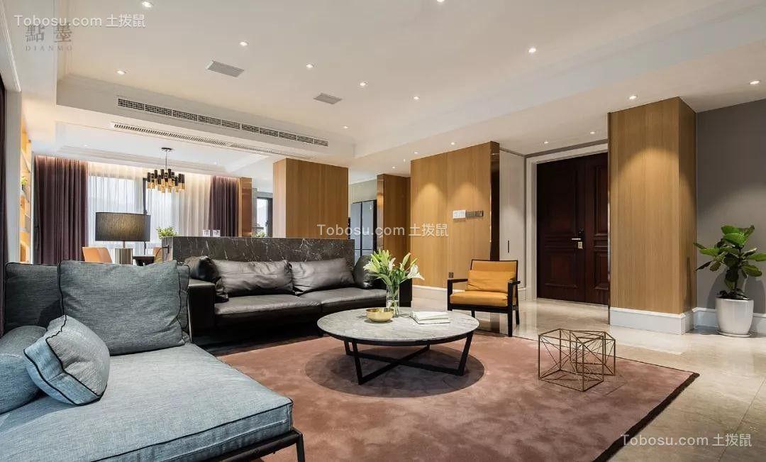 2019北欧客厅装修设计 2019北欧沙发装修设计