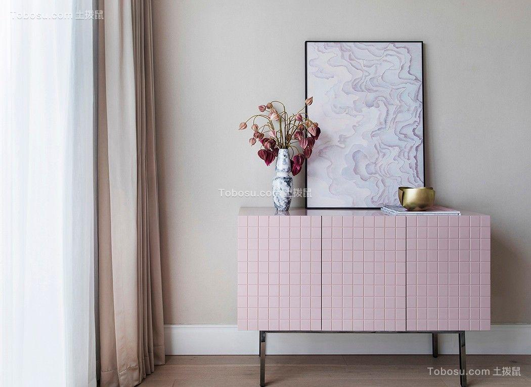 2019法式卧室装修设计图片 2019法式梳妆台装修设计
