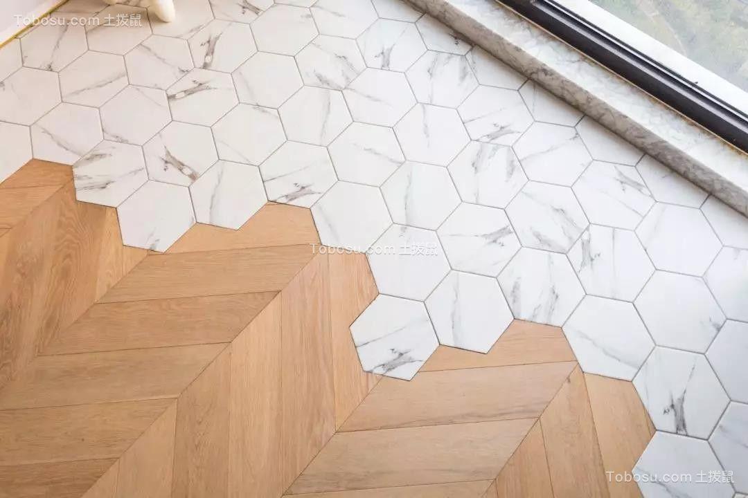 2019现代阳台装修效果图大全 2019现代地砖装修设计