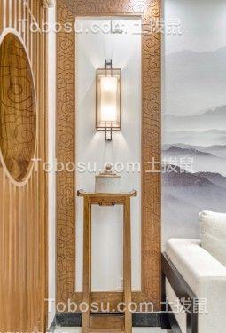 2020中式客厅装修设计 2020中式细节装饰设计