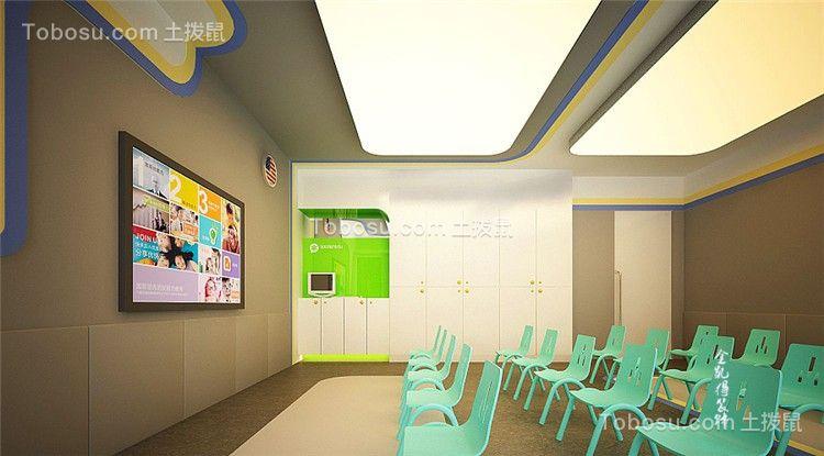 教育培训中心设计装修