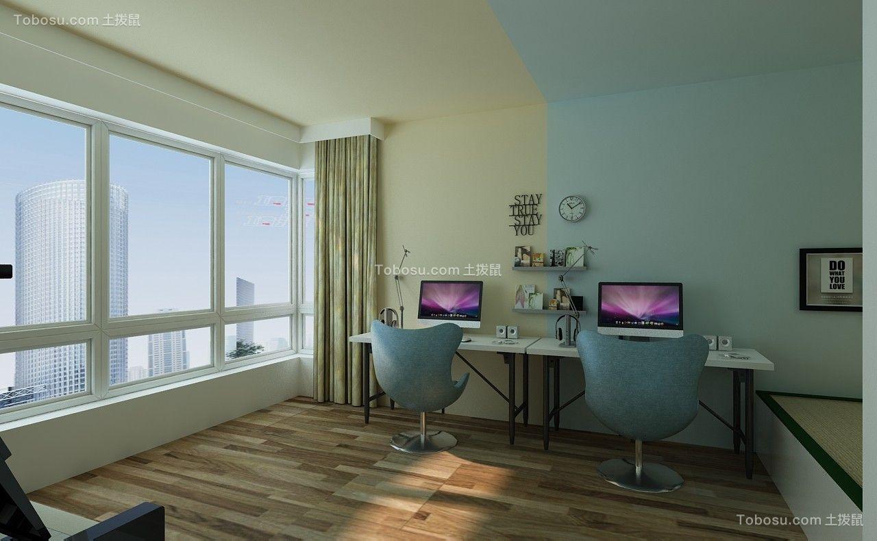 2019后现代卧室装修设计图片 2019后现代阁楼装修效果图片