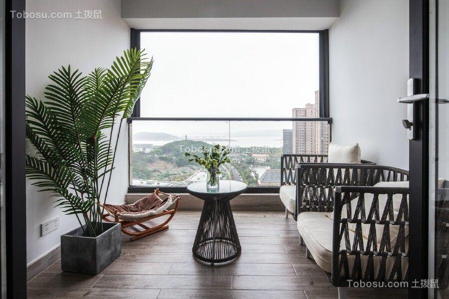 2019现代阳光房设计图片 2019现代沙发设计图片