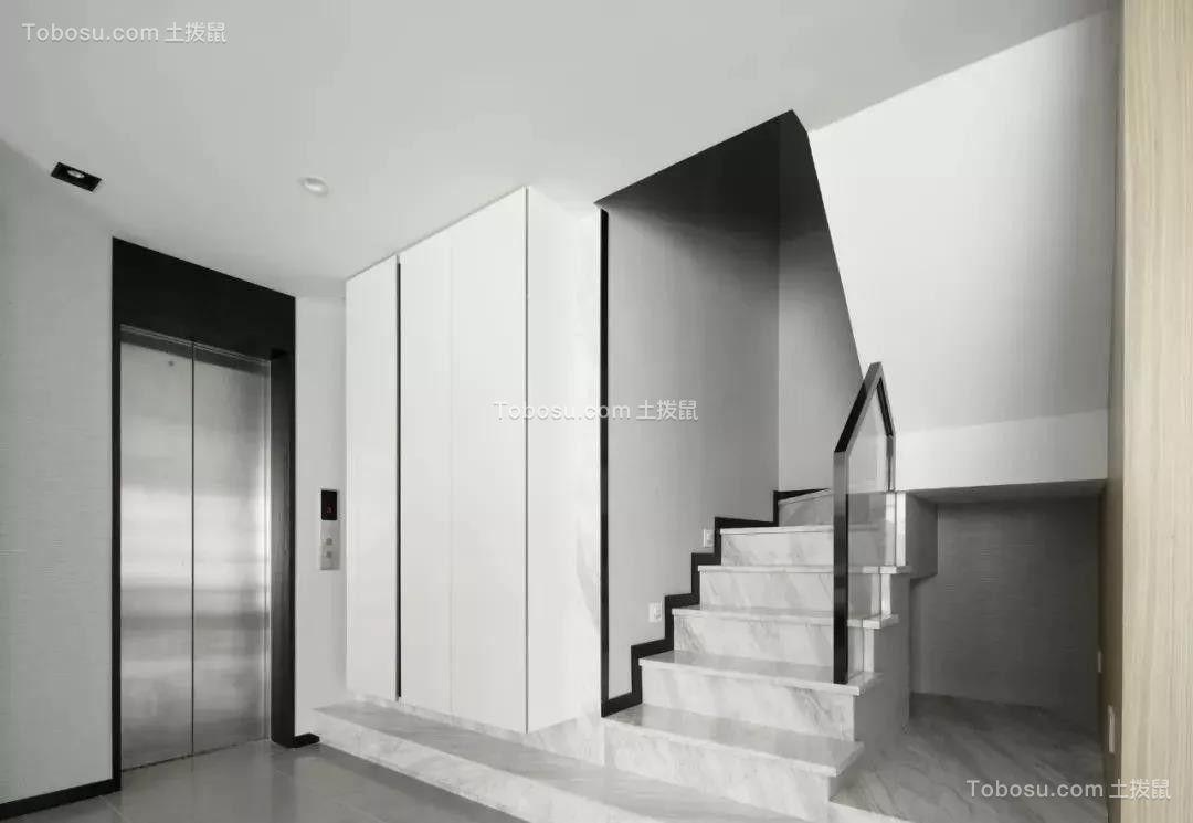 2020简约客厅装修设计 2020简约楼梯装修设计