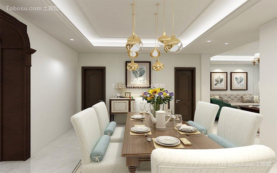 奢华美式家居