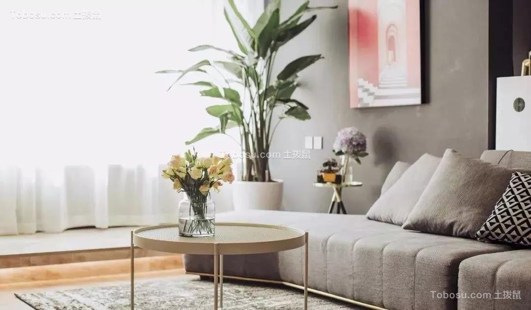 2020美式客厅装修设计 2020美式飘窗装饰设计