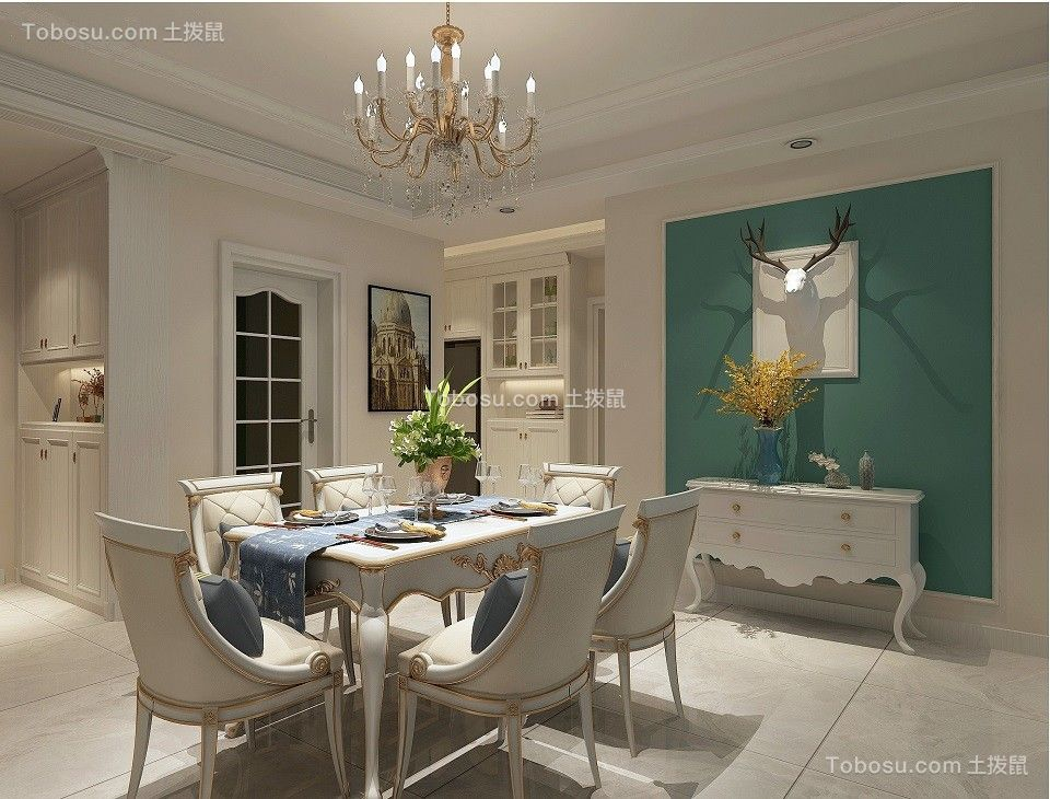 客厅白色图片墙装潢设计背景中国最伟大建筑设计师图片