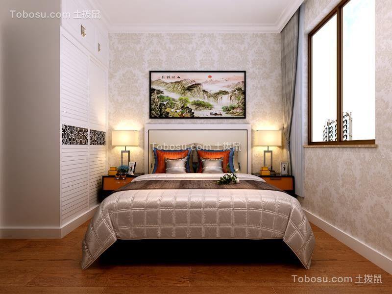 2019欧式卧室装修设计图片 2019欧式吊顶效果图