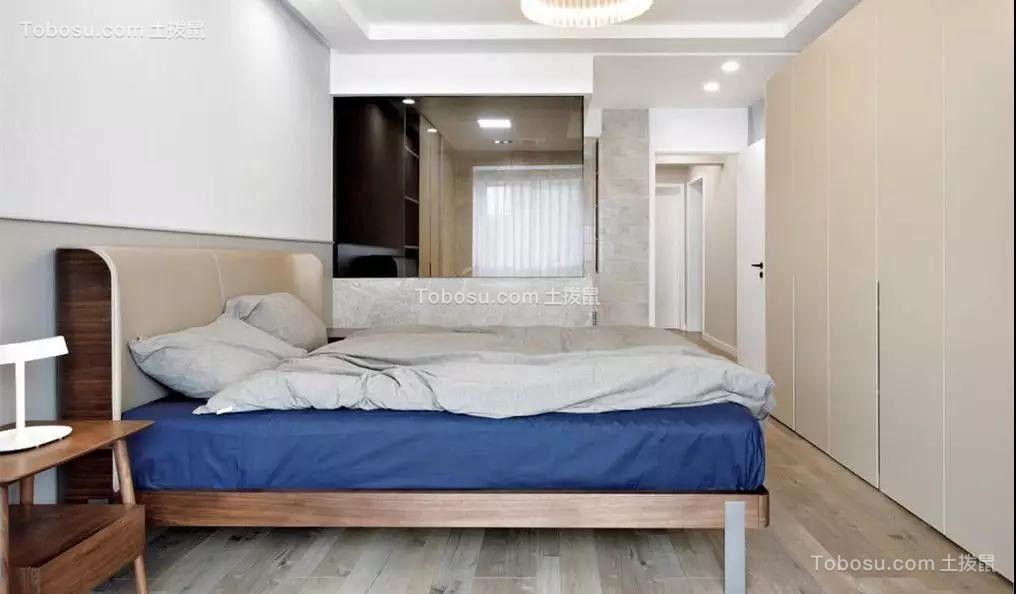 2019现代卧室装修设计图片 2019现代榻榻米装修设计
