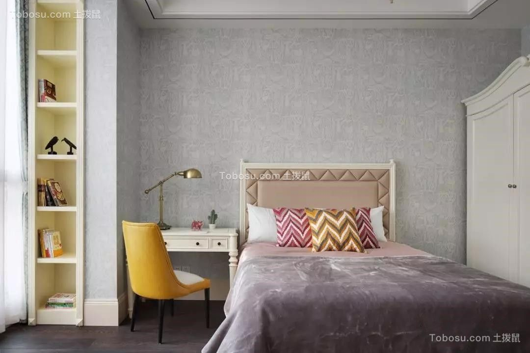 2019新中式卧室装修设计图片 2019新中式细节装修图