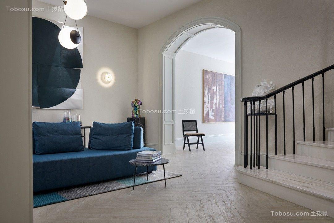 2021欧式客厅装修设计 2021欧式背景墙图片