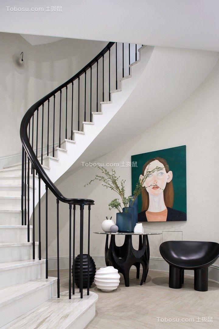 德绍豪斯别墅项目装修欧美风格设计