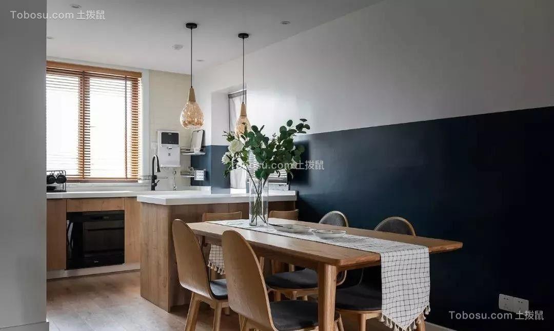 124平米简约风格装修,舒适感、居住情调、文艺范儿都有了!| 简约风格