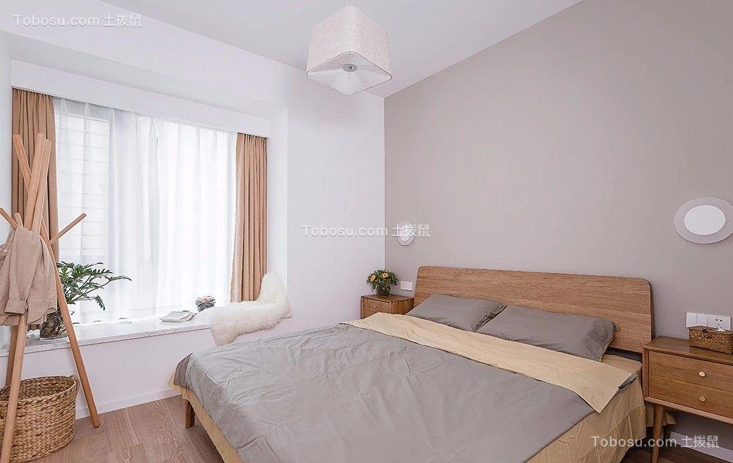 2019北欧卧室装修设计图片 2019北欧细节装饰设计