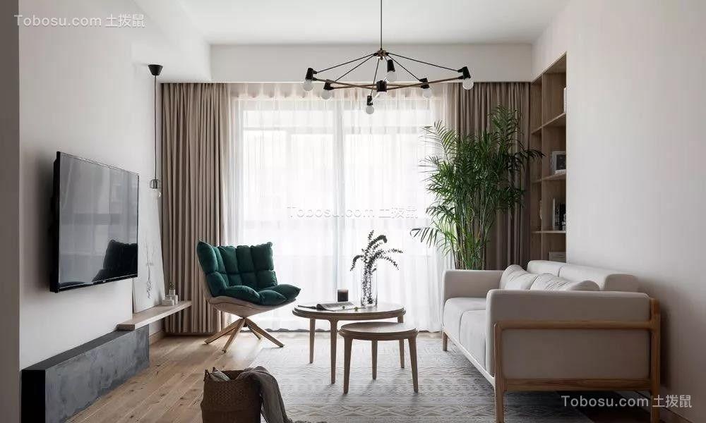 130㎡日式风格装修,享受慵懒舒适慢生活!| 日式风格装修