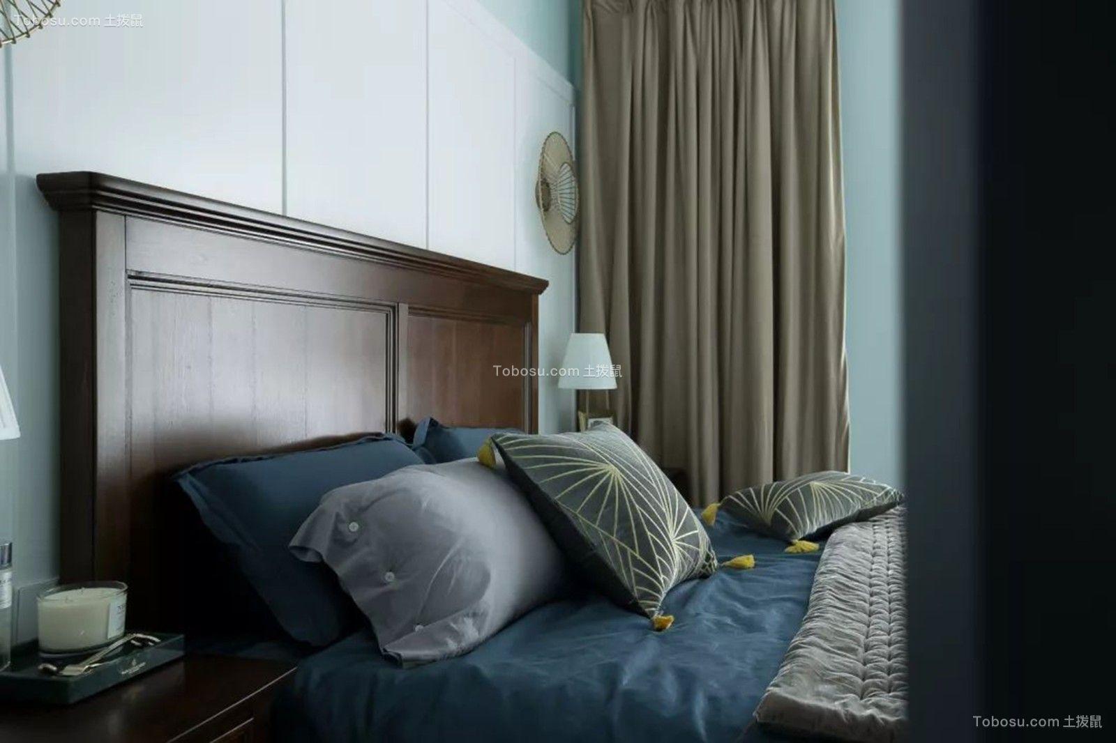 2019欧式卧室装修设计图片 2019欧式细节装修图