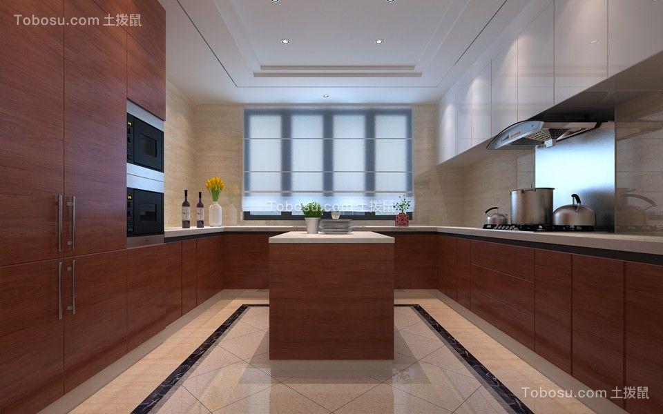 2020新中式厨房装修图 2020新中式细节装饰设计