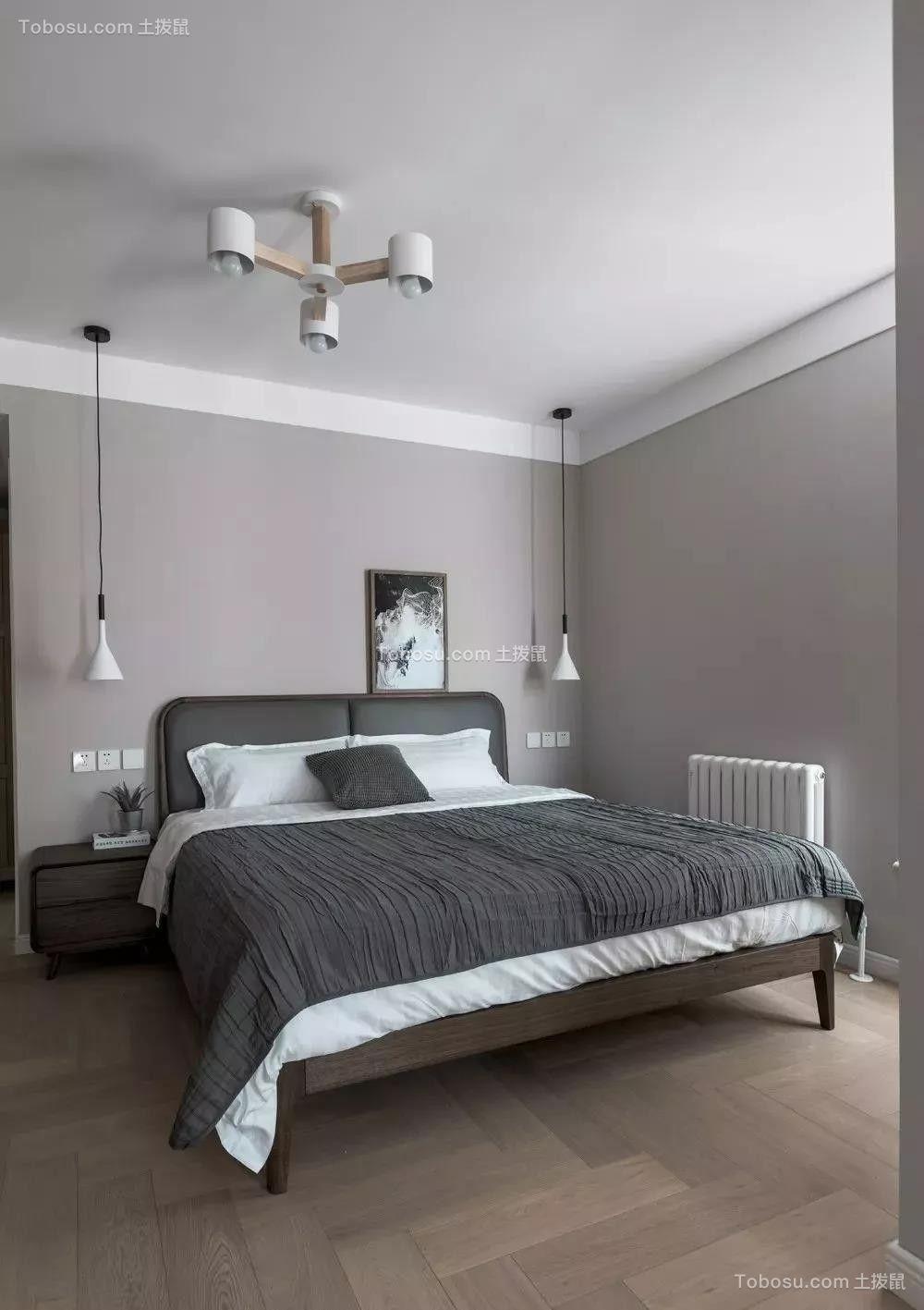 2021简欧卧室装修设计图片 2021简欧灯具装饰设计
