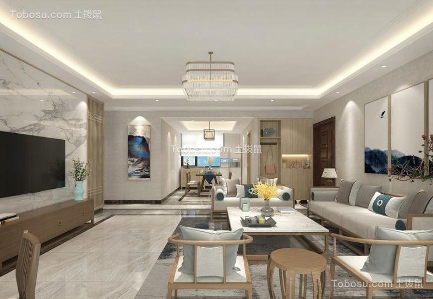 2021现代客厅装修设计 2021现代沙发装修设计