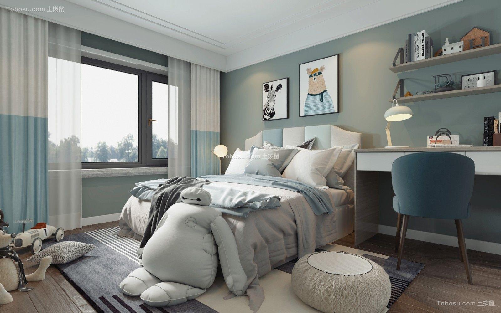2021现代卧室装修设计图片 2021现代细节装修图