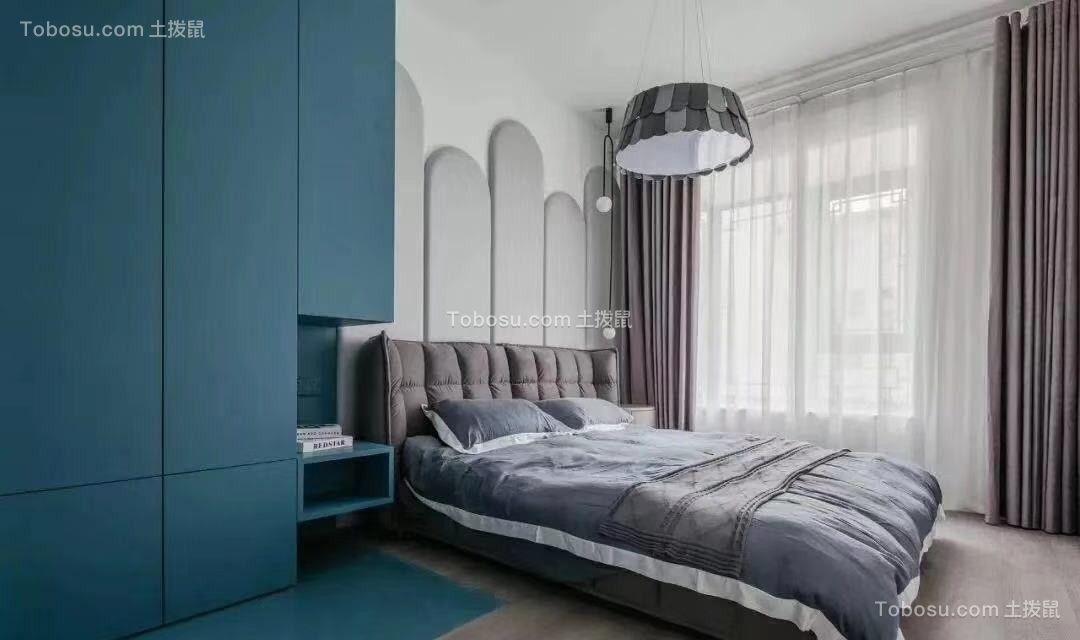 2021简约卧室装修设计图片 2021简约背景墙装饰设计