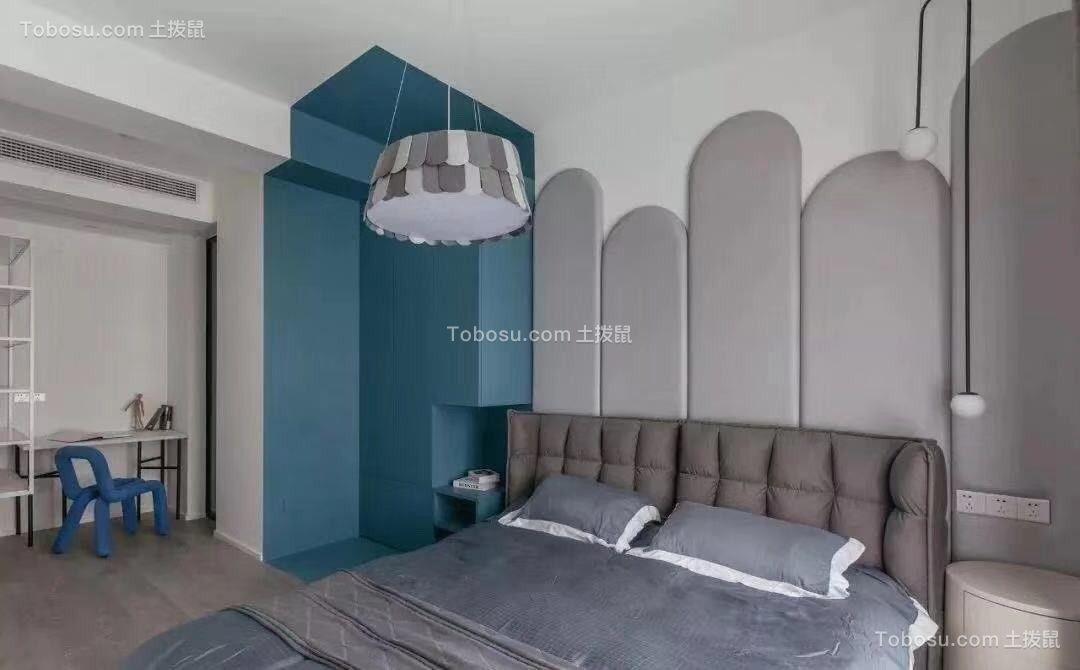 2020简约卧室装修设计图片 2020简约背景墙装饰设计