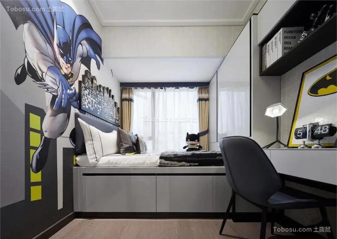 2020北欧客厅装修设计 2020北欧榻榻米装修图片
