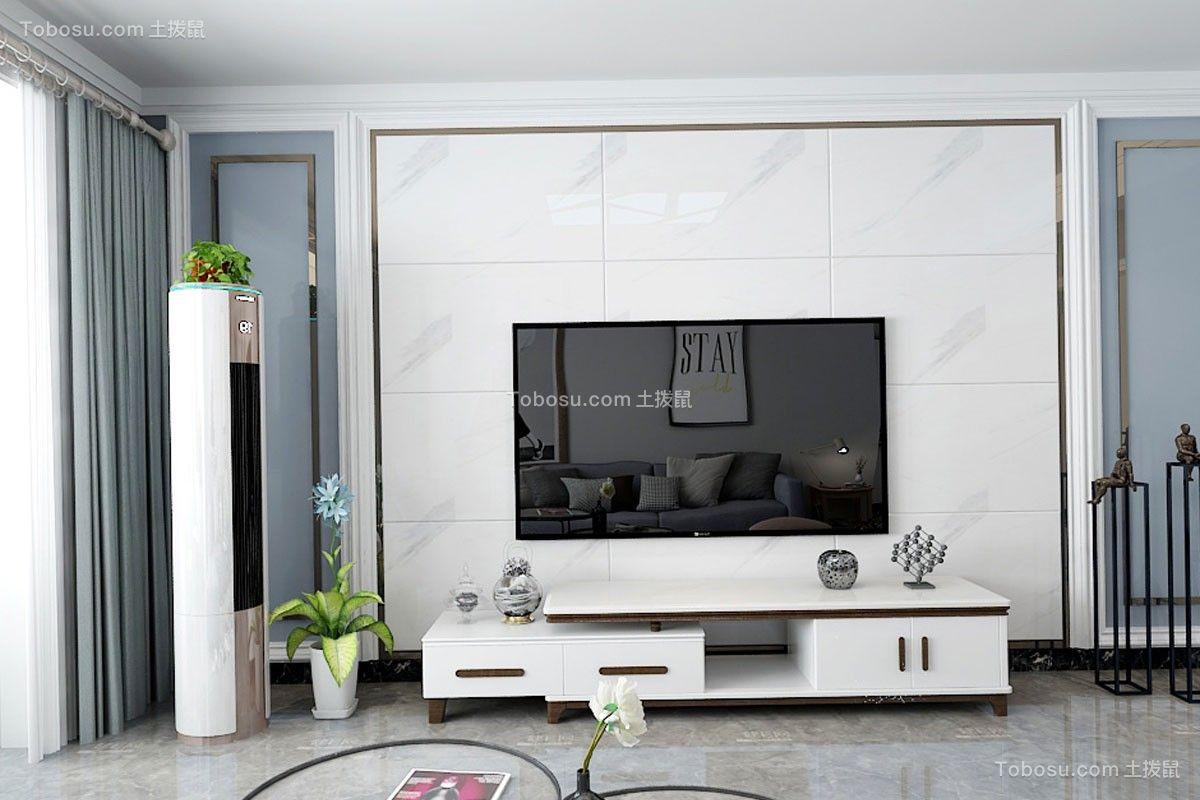 2020后现代客厅装修设计 2020后现代细节装饰设计