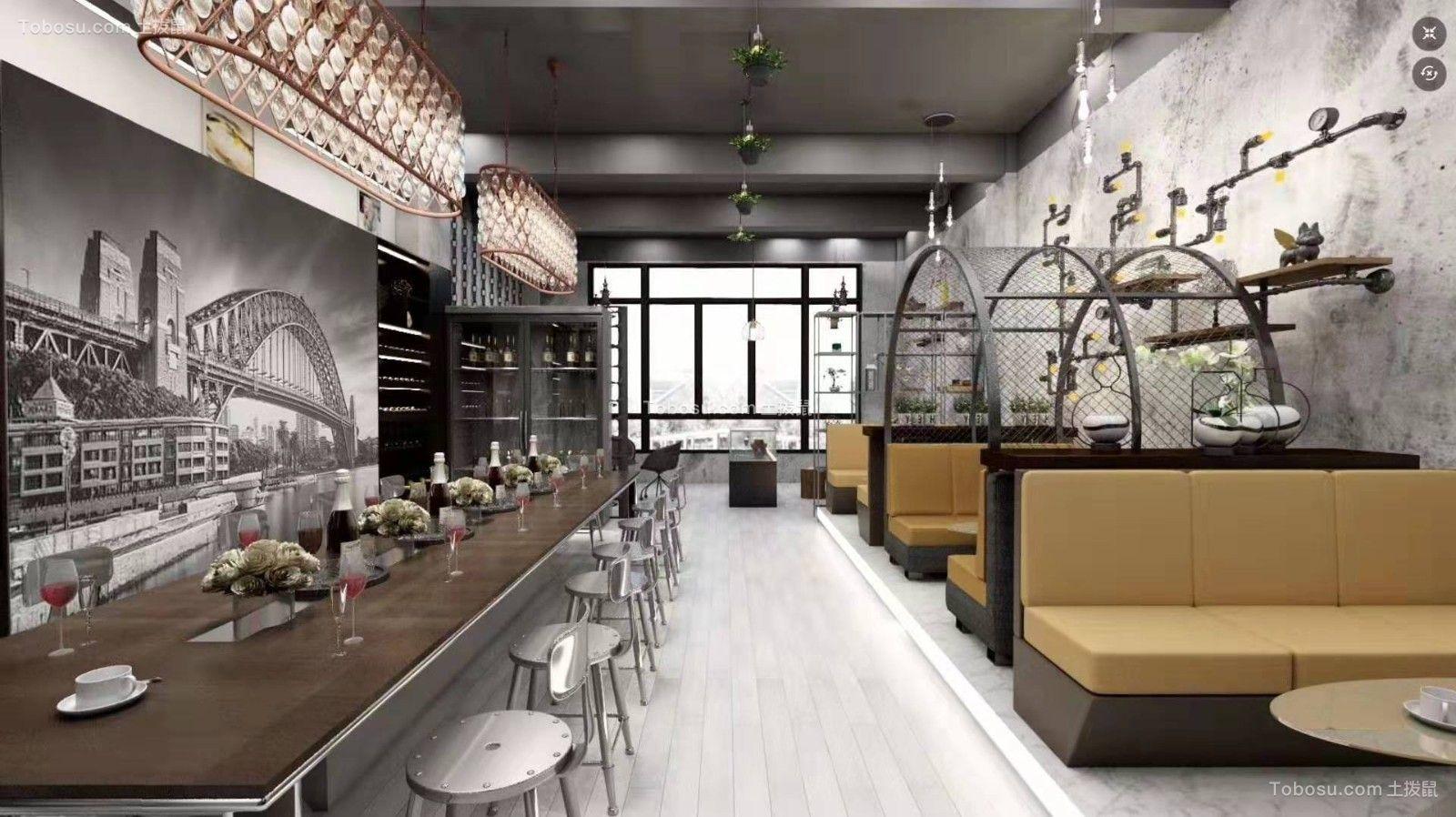2020新中式酒窖装修设计图片 2020新中式细节装修效果图片
