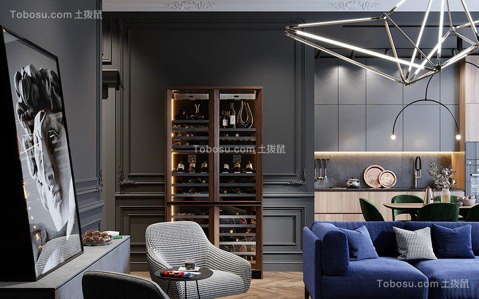2020欧式客厅装修设计 2020欧式细节装饰设计