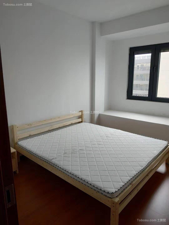2020现代简约卧室装修设计图片 2020现代简约窗台装修设计图片