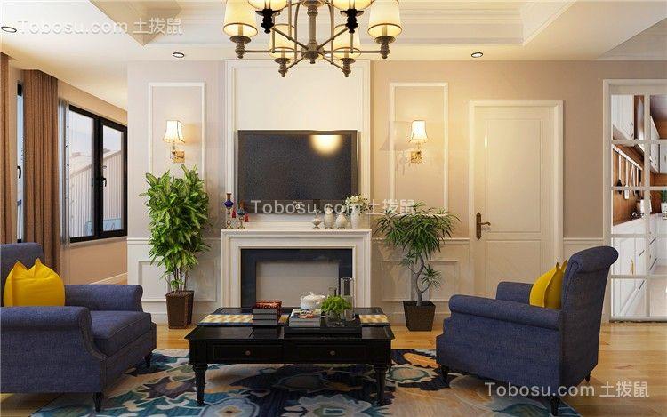 2021简欧客厅装修设计 2021简欧细节装饰设计
