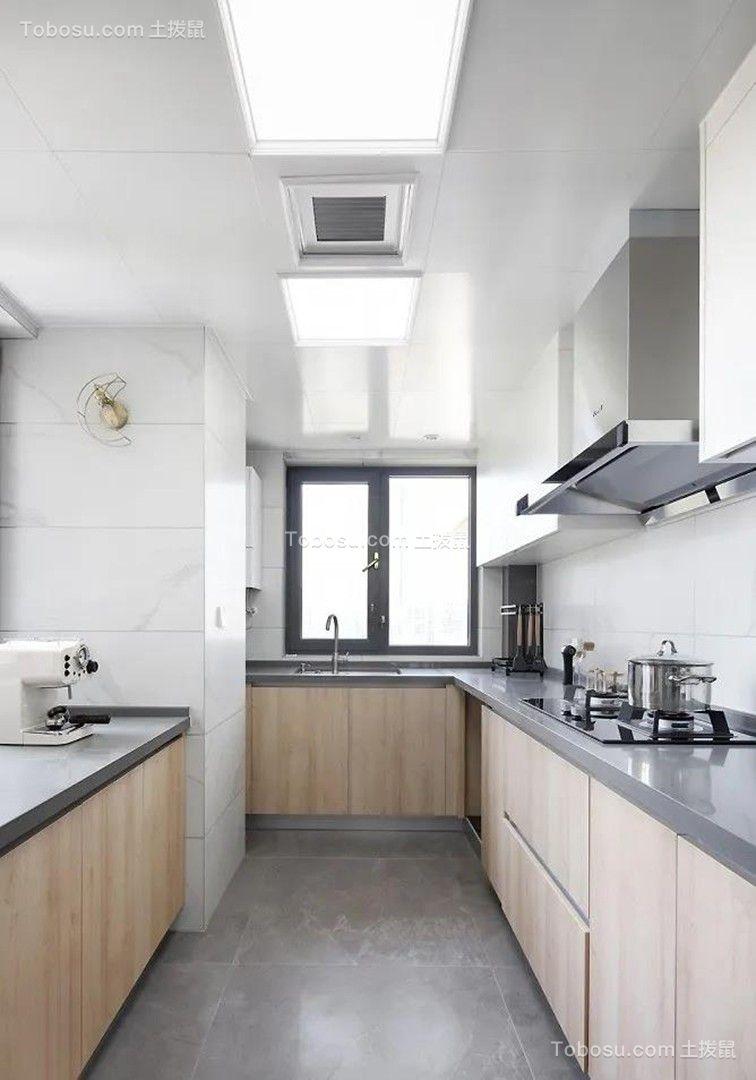 2021美式厨房装修图 2021美式地砖装修设计
