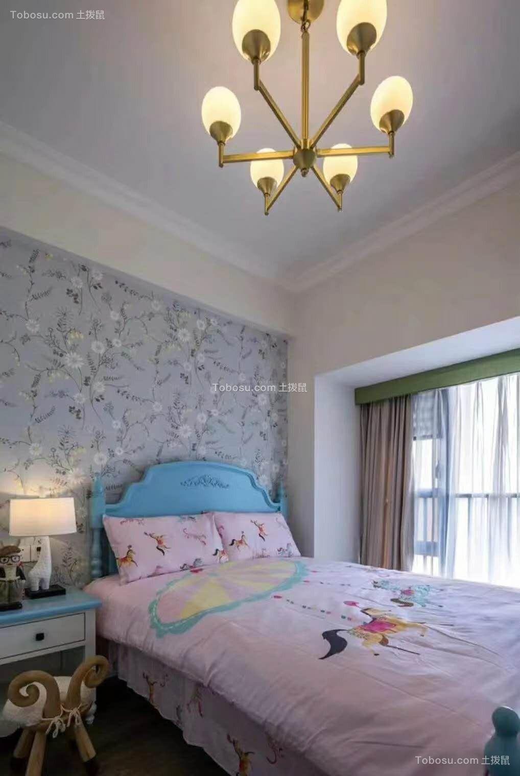 2020简单卧室装修设计图片 2020简单细节装修图