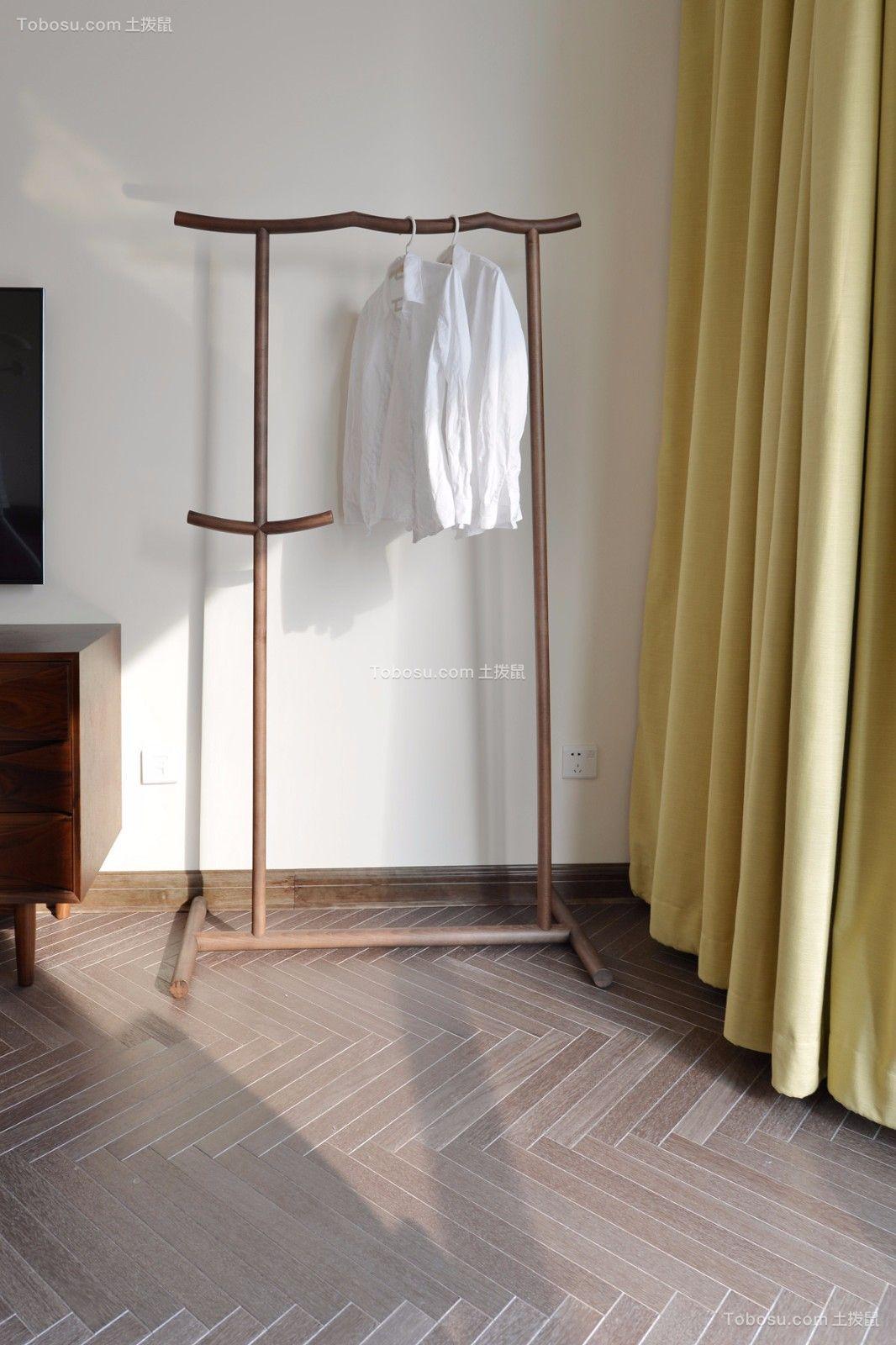 简约140平三居室装修效果图